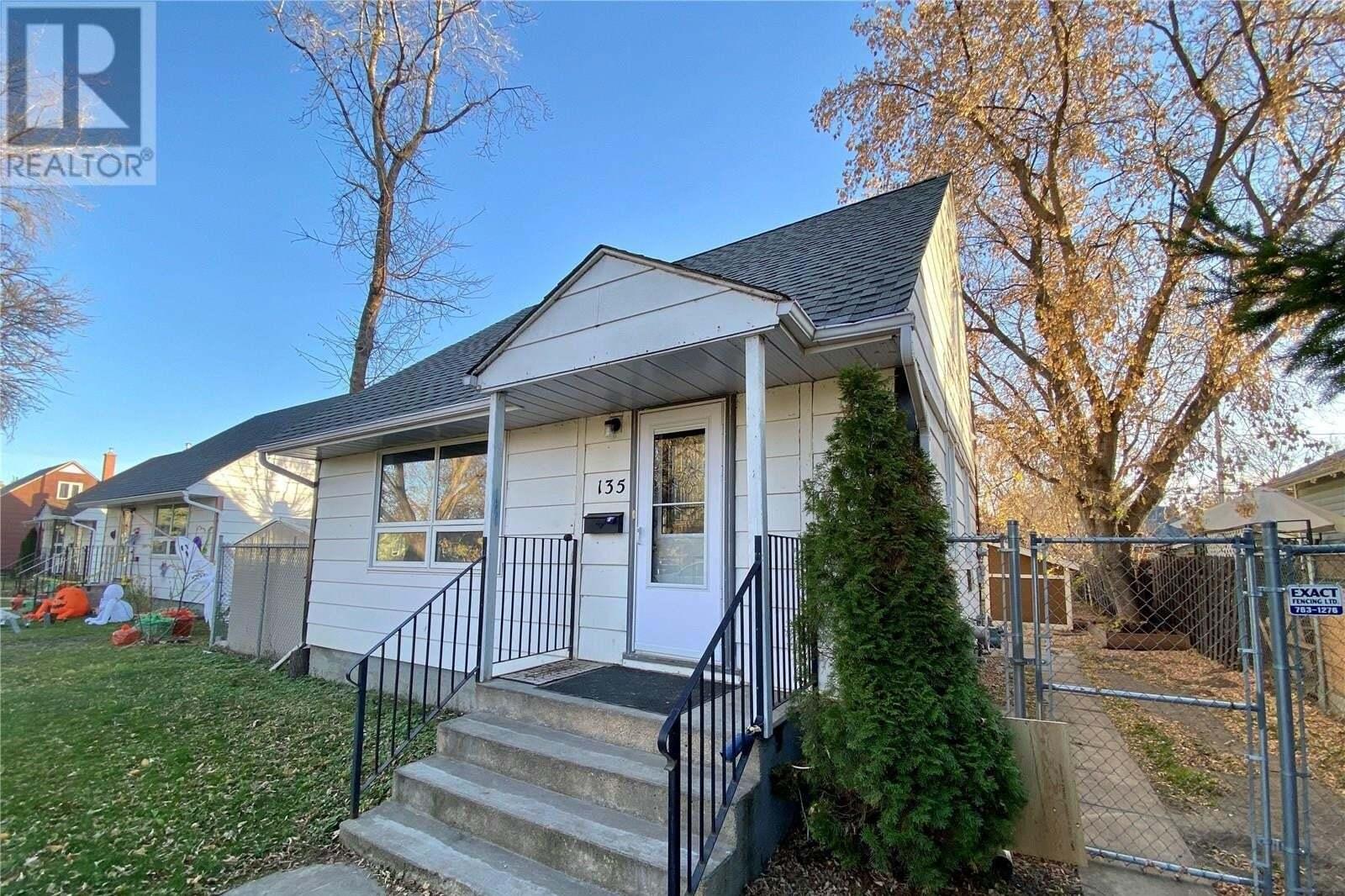 House for sale at 135 23rd St E Prince Albert Saskatchewan - MLS: SK830458