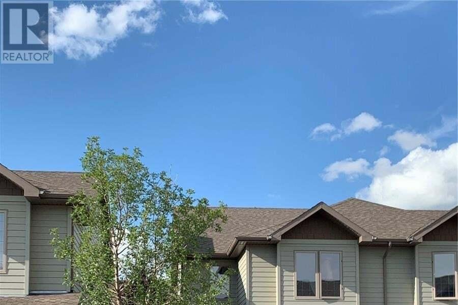 Townhouse for sale at 2501 Windsor Park Rd Unit 135 Regina Saskatchewan - MLS: SK821763