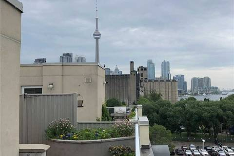 Apartment for rent at 28 Stadium Rd Unit 135 Toronto Ontario - MLS: C4504048