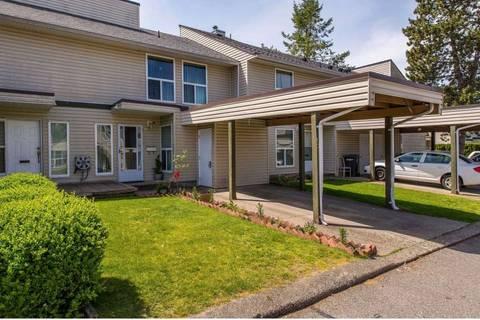 Townhouse for sale at 3030 Trethewey St Unit 135 Abbotsford British Columbia - MLS: R2369502