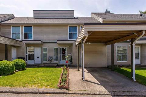 Townhouse for sale at 3030 Trethewey St Unit 135 Abbotsford British Columbia - MLS: R2382417
