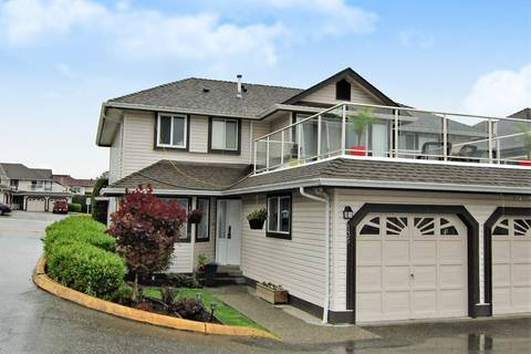 Townhouse for sale at 3080 Townline Rd Unit 135 Abbotsford British Columbia - MLS: R2369944