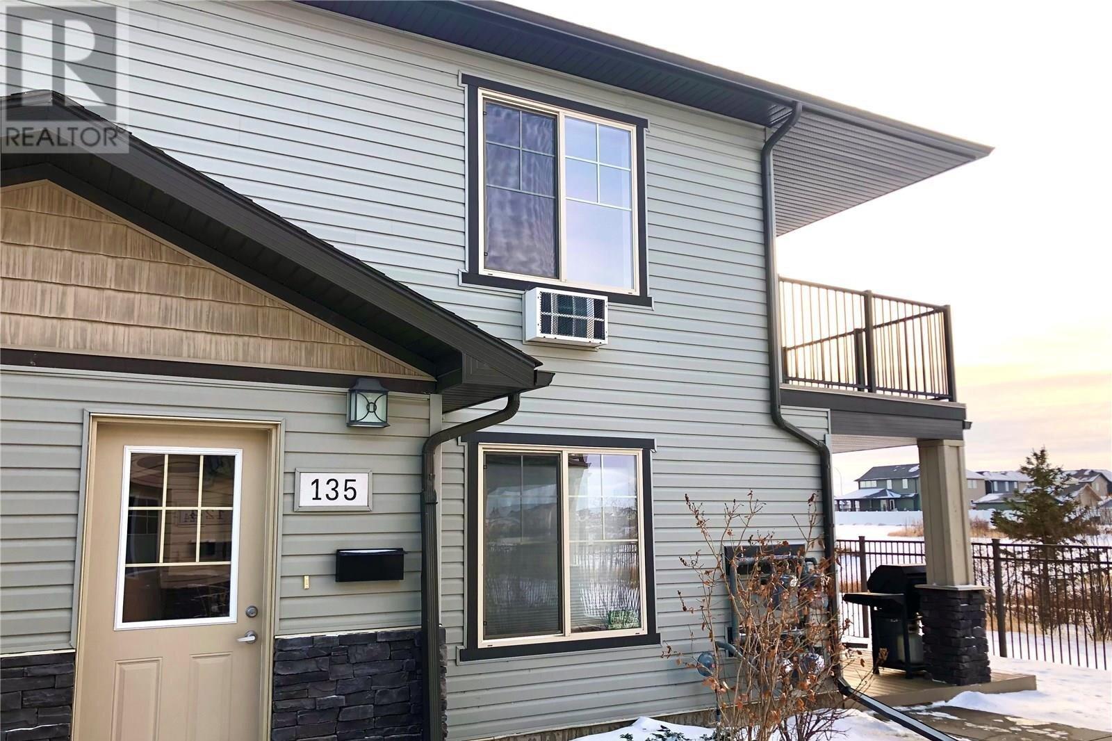 Condo for sale at 5063 James Hill Rd Unit 135 Regina Saskatchewan - MLS: SK830875
