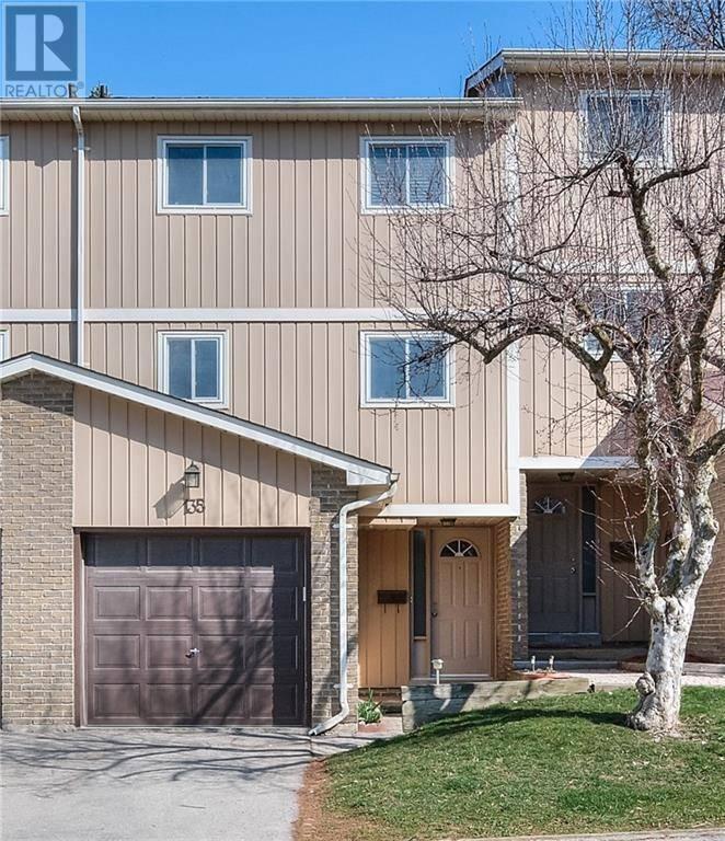 Townhouse for sale at 51 Paulander Dr Unit 135 Waterloo Ontario - MLS: 30804275