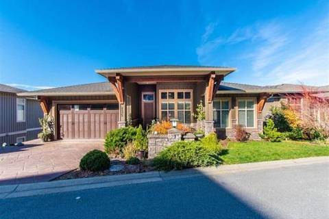House for sale at 51075 Falls Ct Unit 135 Chilliwack British Columbia - MLS: R2454582