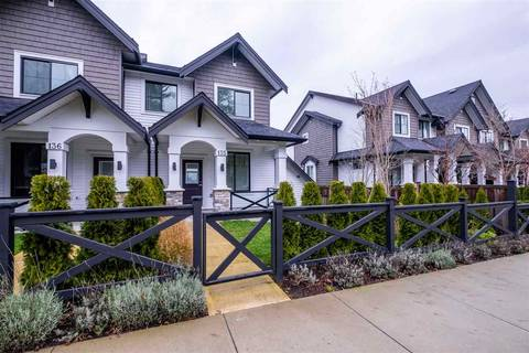 Townhouse for sale at 6030 142 St Unit 135 Surrey British Columbia - MLS: R2423326