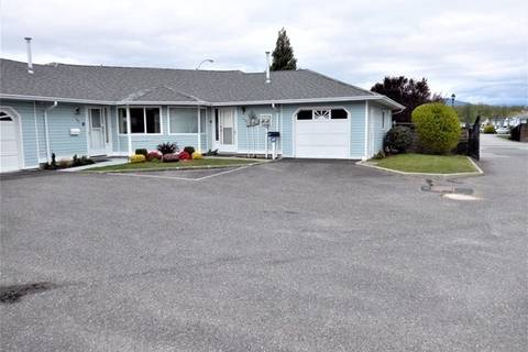 Townhouse for sale at 7610 Evans Rd Unit 135 Chilliwack British Columbia - MLS: R2451492