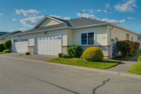 Townhouse for sale at 8485 Young Rd Unit 135 Chilliwack British Columbia - MLS: R2370673