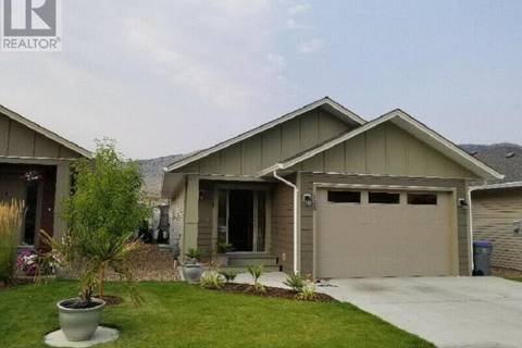 House for sale at 8800 Dallas Dr Unit 135 Kamloops British Columbia - MLS: 150602