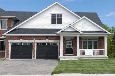 Townhouse for sale at 135 Allegra Dr Wasaga Beach Ontario - MLS: S4429399