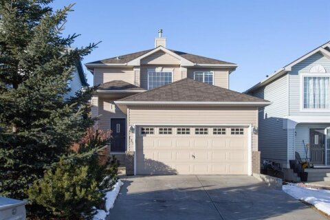 House for sale at 135 Arbour Crest Ri NW Calgary Alberta - MLS: A1051419