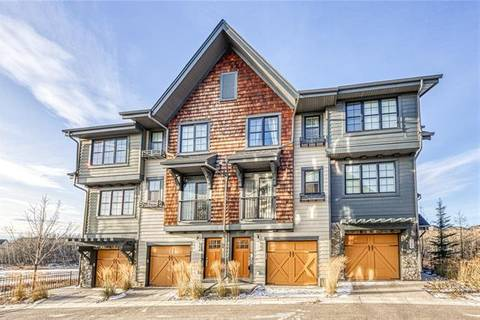 Townhouse for sale at 135 Ascot Point(e) Southwest Calgary Alberta - MLS: C4274403
