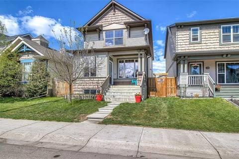 House for sale at 135 Auburn Bay Ht Southeast Calgary Alberta - MLS: C4245577