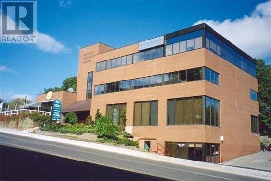 Commercial property for lease at 135 Bayfield St Barrie Ontario - MLS: 30593953
