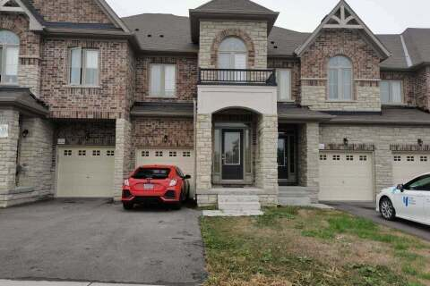 Townhouse for rent at 135 Beechborough Cres East Gwillimbury Ontario - MLS: N4905196