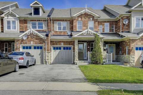 Townhouse for sale at 135 Beer Cres Ajax Ontario - MLS: E4773199