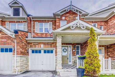 Townhouse for sale at 135 Beer Cres Ajax Ontario - MLS: E4420656