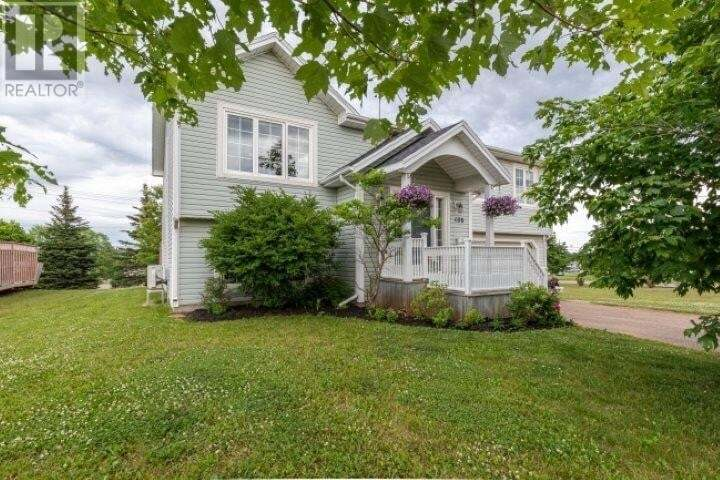 House for sale at 135 Bell Cres Charlottetown Prince Edward Island - MLS: 202012226