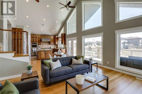 House for sale at 135 Bennion Cres Saskatoon Saskatchewan - MLS: SK771459