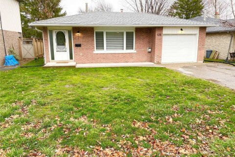 House for sale at 135 Blind Line Orangeville Ontario - MLS: W4949402