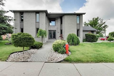 House for sale at 135 Brigade Dr Hamilton Ontario - MLS: X4513701