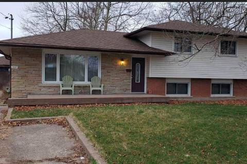 House for sale at 135 Central Ave Fort Erie Ontario - MLS: 30725921