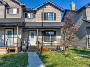 Townhouse for sale at 135 Centre St Strathmore Alberta - MLS: C4243158