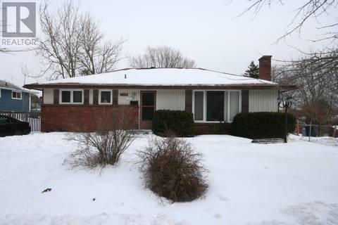 House for sale at 135 Champlain Dr Saint John New Brunswick - MLS: NB018385