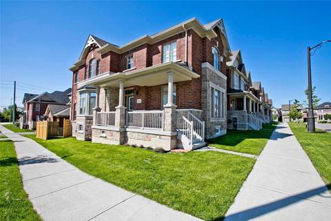 Townhouse for sale at 135 Christian Ritter Dr Markham Ontario - MLS: N4477538