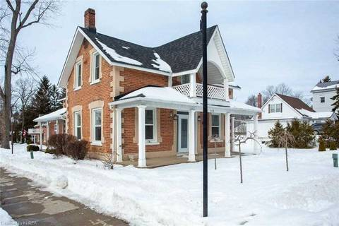 House for sale at 135 Colborne St Kawartha Lakes Ontario - MLS: X4684735