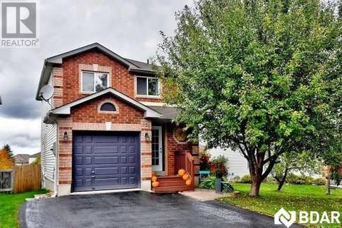 House for sale at 135 Columbia Rd Barrie Ontario - MLS: 30733417