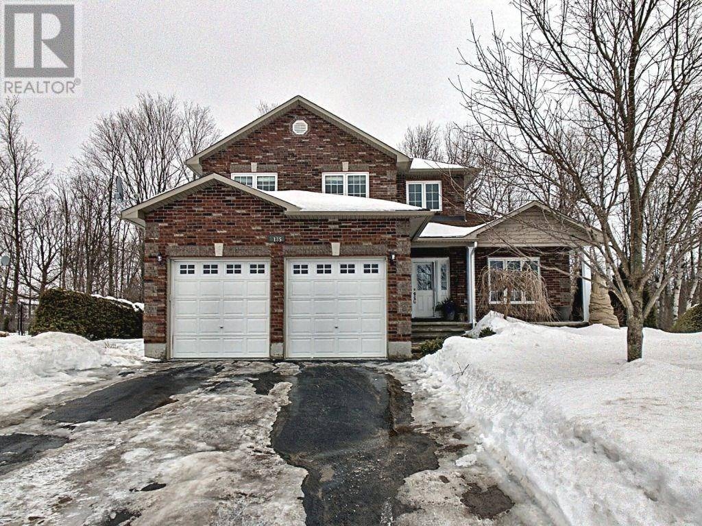 House for sale at 135 Comba Dr Carleton Place Ontario - MLS: 1185043