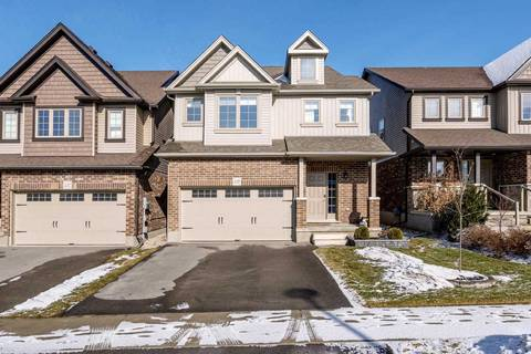 House for sale at 135 Couling Cres Guelph Ontario - MLS: X4392040