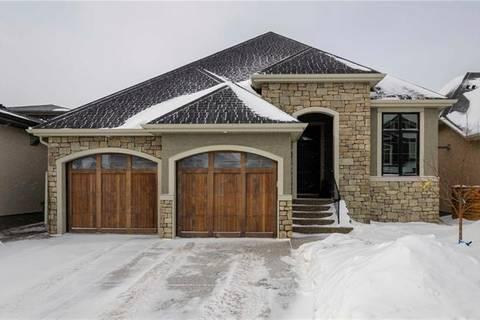 House for sale at 135 Cranbrook Circ Southeast Calgary Alberta - MLS: C4288009