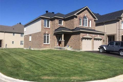 House for rent at 135 Culloden Cres Nepean Ontario - MLS: 1149724