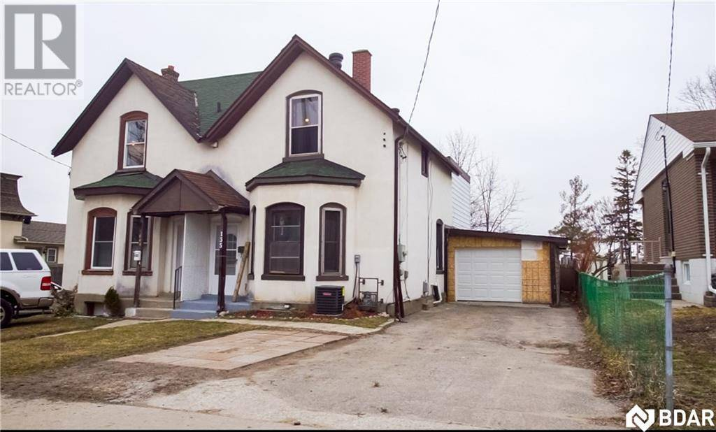 House for sale at 135 Cumberland St Barrie Ontario - MLS: 30798894