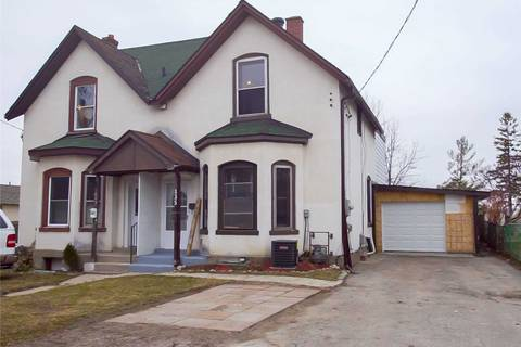 Townhouse for sale at 135 Cumberland St Barrie Ontario - MLS: S4727647