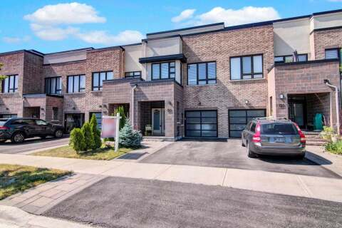 Townhouse for sale at 135 Dariole Dr Richmond Hill Ontario - MLS: N4815571