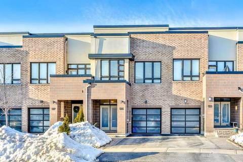 Townhouse for sale at 135 Dariole Dr Richmond Hill Ontario - MLS: N4699839