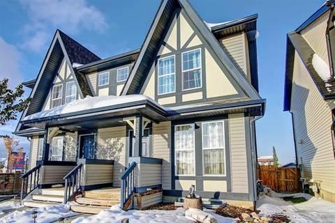 Townhouse for sale at 135 Elgin Meadows Garden(s) Southeast Calgary Alberta - MLS: C4271211