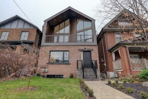 Townhouse for sale at 135 Evans Ave Toronto Ontario - MLS: W5003845