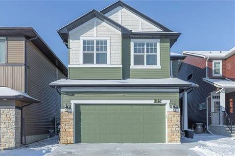 House for sale at 135 Evansfield Ri Northwest Calgary Alberta - MLS: C4274850
