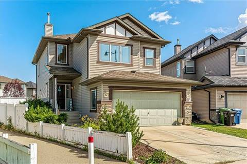 House for sale at 135 Evansmeade Common Northwest Calgary Alberta - MLS: C4263931