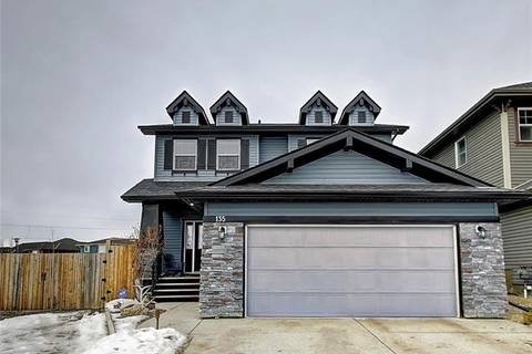 House for sale at 135 Evanspark Te Northwest Calgary Alberta - MLS: C4283294