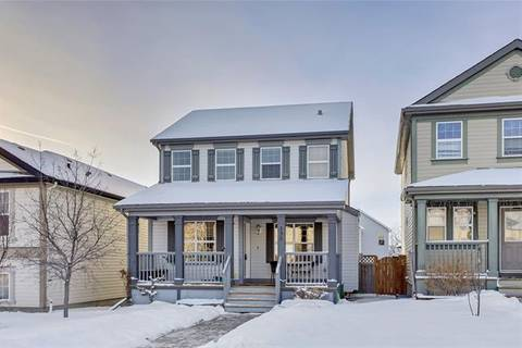 House for sale at 135 Evermeadow Ave Southwest Calgary Alberta - MLS: C4285316