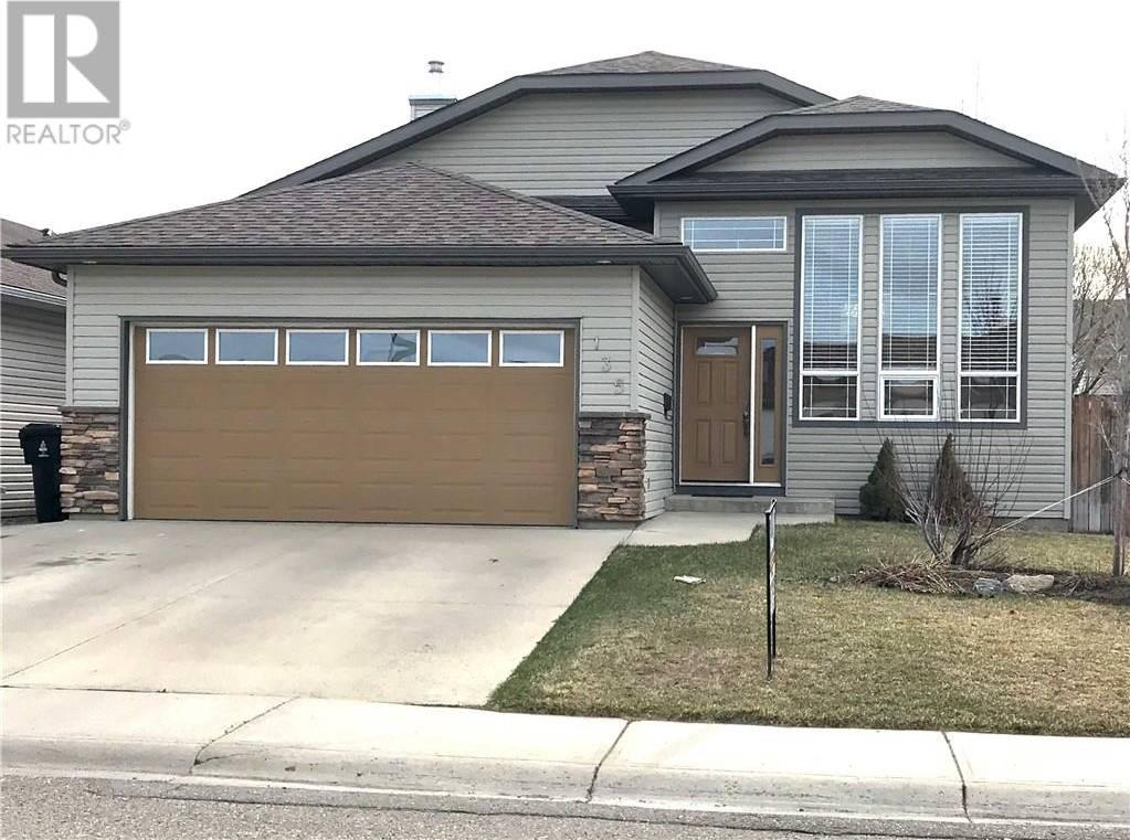 House for sale at 135 Fairmont Pt S Lethbridge Alberta - MLS: ld0189439