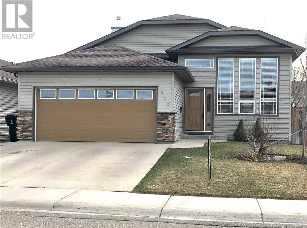 House for sale at 135 Fairmont Pt S Lethbridge Alberta - MLS: ld0189439