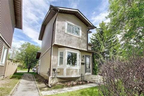 Townhouse for sale at 135 Falshire Te NE Calgary Alberta - MLS: C4303543