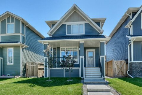 House for sale at 135 Fireside Dr Cochrane Alberta - MLS: A1019601