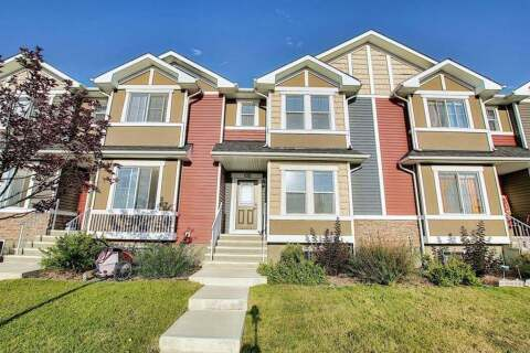 Townhouse for sale at 135 Fireside Parkway Pw Cochrane Alberta - MLS: A1027380